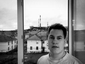 Pavel Arbuznikov Fotograf Anna Kireeva